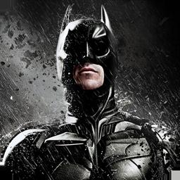 蝙蝠侠黑暗骑士崛起国际中文版
