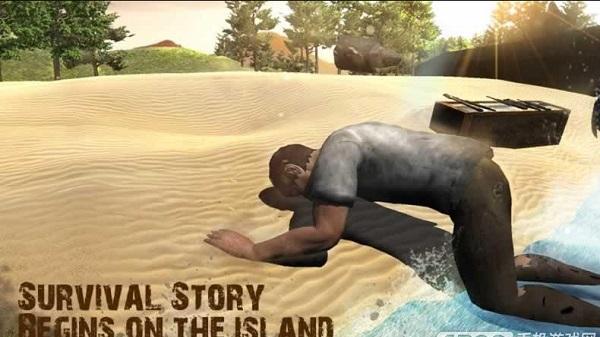 生存岛屿游戏安卓版