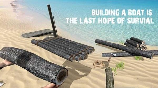 生存岛屿破解版