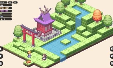 像素神社(魔玩单机)